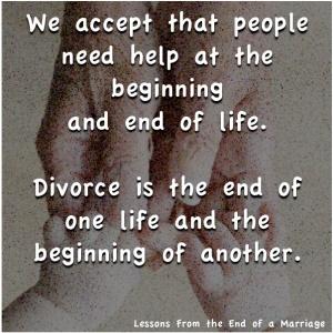 accept help